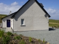 Self catering cottage on Skye with private entrance.